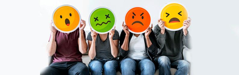O que são as emoções e como elas interferem na sua saúde