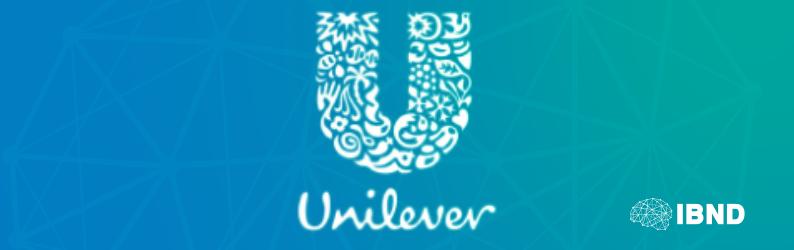 Mais inspiração no dia a dia? A história da Unilever vai te dar