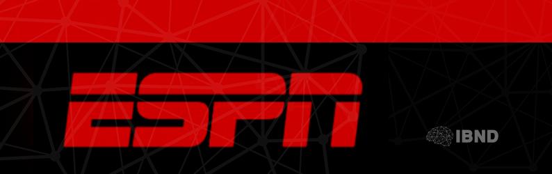 Tenha mais inspiração com a história da ESPN