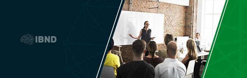 Como fazer um treinamento empresarial que seja produtivo?