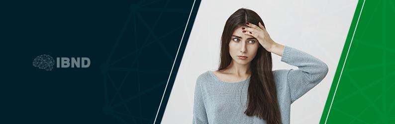 Sintomas de ansiedade: como ela pode te afetar negativamente no trabalho