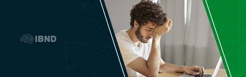 Depressão no trabalho: como identificar?