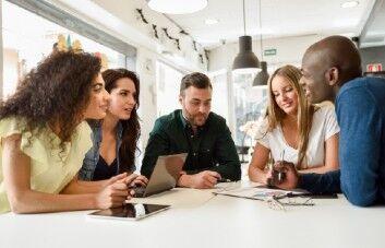 O que é aprendizagem colaborativa?