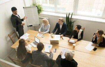 5 dicas para melhorar seu comportamento em reuniões