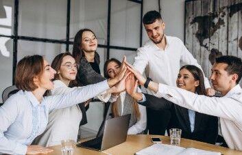 4 dicas de coaching para manter sua equipe motivada
