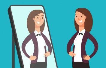 O que é o Teste do Espelho? Como fazer o Teste do Espelho? Descubra!