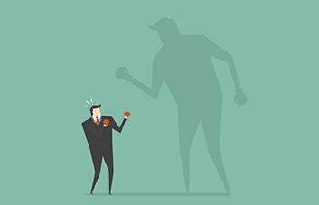 4 características negativas causadas pelo excesso de autoconfiança