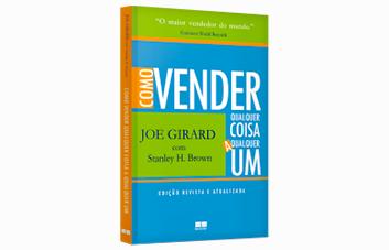 """Principais Ensinamentos do livro """"Como vender qualquer coisa a qualquer um"""""""
