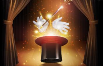 Hipnose: Será que é mágica?