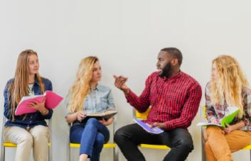 Como a PNL pode te ajudar a respeitar a diversidade de ideias, mas sem perder a sua opinião