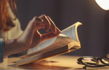 3 livros que vão manter sua mente mais positiva