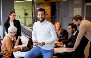 Conheça a relação entre a PNL e os empreendedores de sucesso