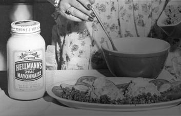 Conheça a história da Hellmann´s, a maionese mais famosa do mundo