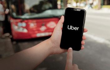Inspire-se na história do Uber no Brasil