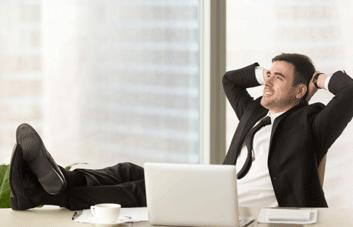 6 exercícios para relaxar a mente e diminuir o stress
