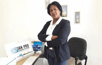 Inspire-se na trajetória de Izabel Cristina Reis, empreendedora franqueada da rede JAN PRO