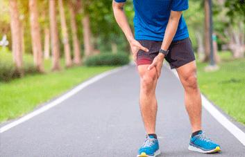 Como sua mente pode lhe ajudar na recuperação de lesões