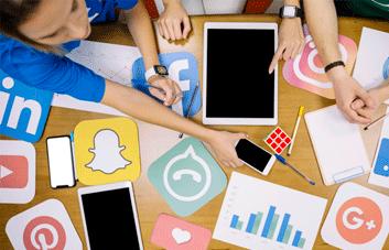 7 dicas para empreender melhor usando as redes sociais