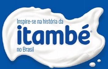 Inspire-se na história da Itambé no Brasil