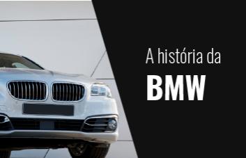 Saiba mais sobre a história da BMW