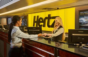 História da Hertz: conheça um pouco mais sobre ela