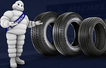 Fique por dentro da história da Michelin