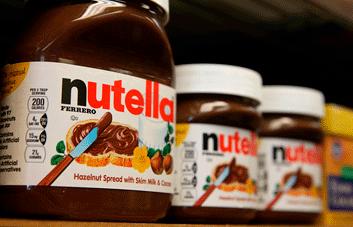Vai empreender na área alimentícia? Conheça a história da Nutella