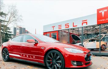 Inspire-se na história da Tesla