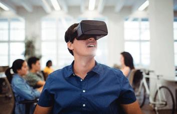 Mudar a forma como experimentamos a realidade é mais útil do que mudar o conteúdo da experiência.