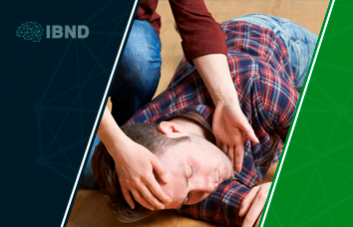 Primeiros cuidados em epilepsia: o que fazer durante uma crise?