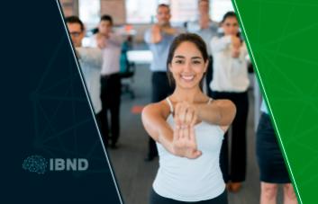 Conheça os benefícios da ginástica laboral