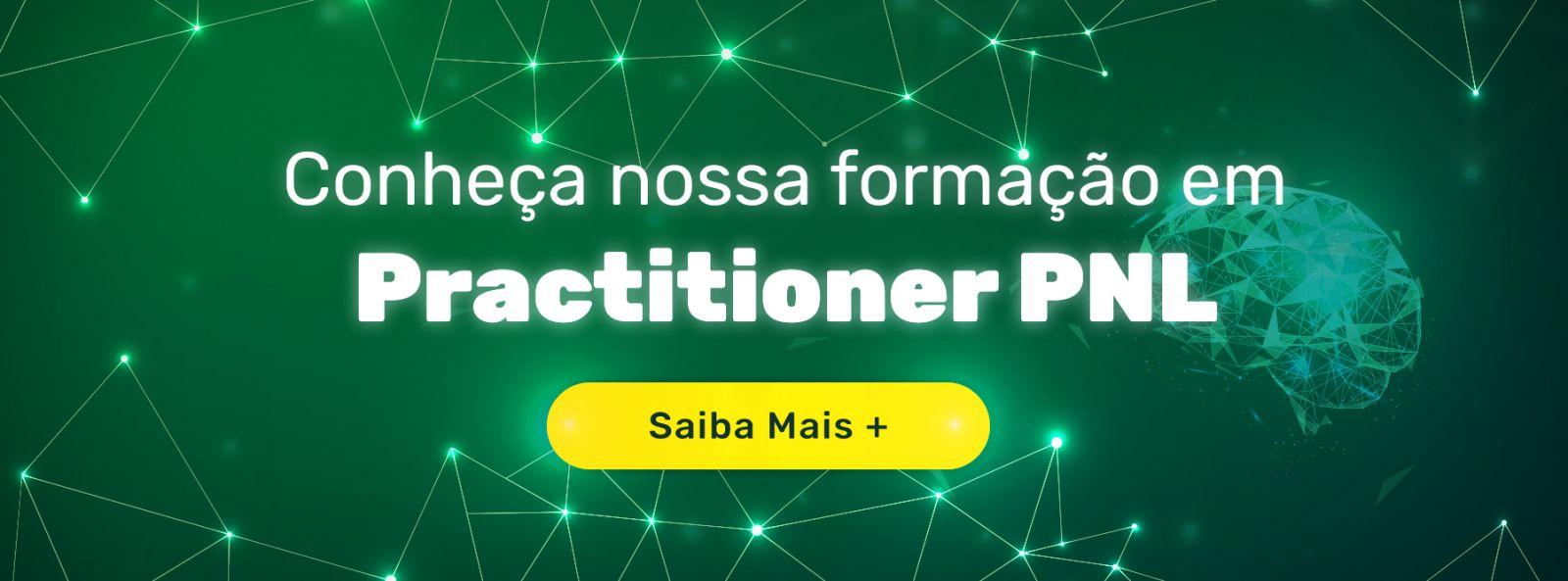 Formação Practitioner em PNL Rio de Janeiro